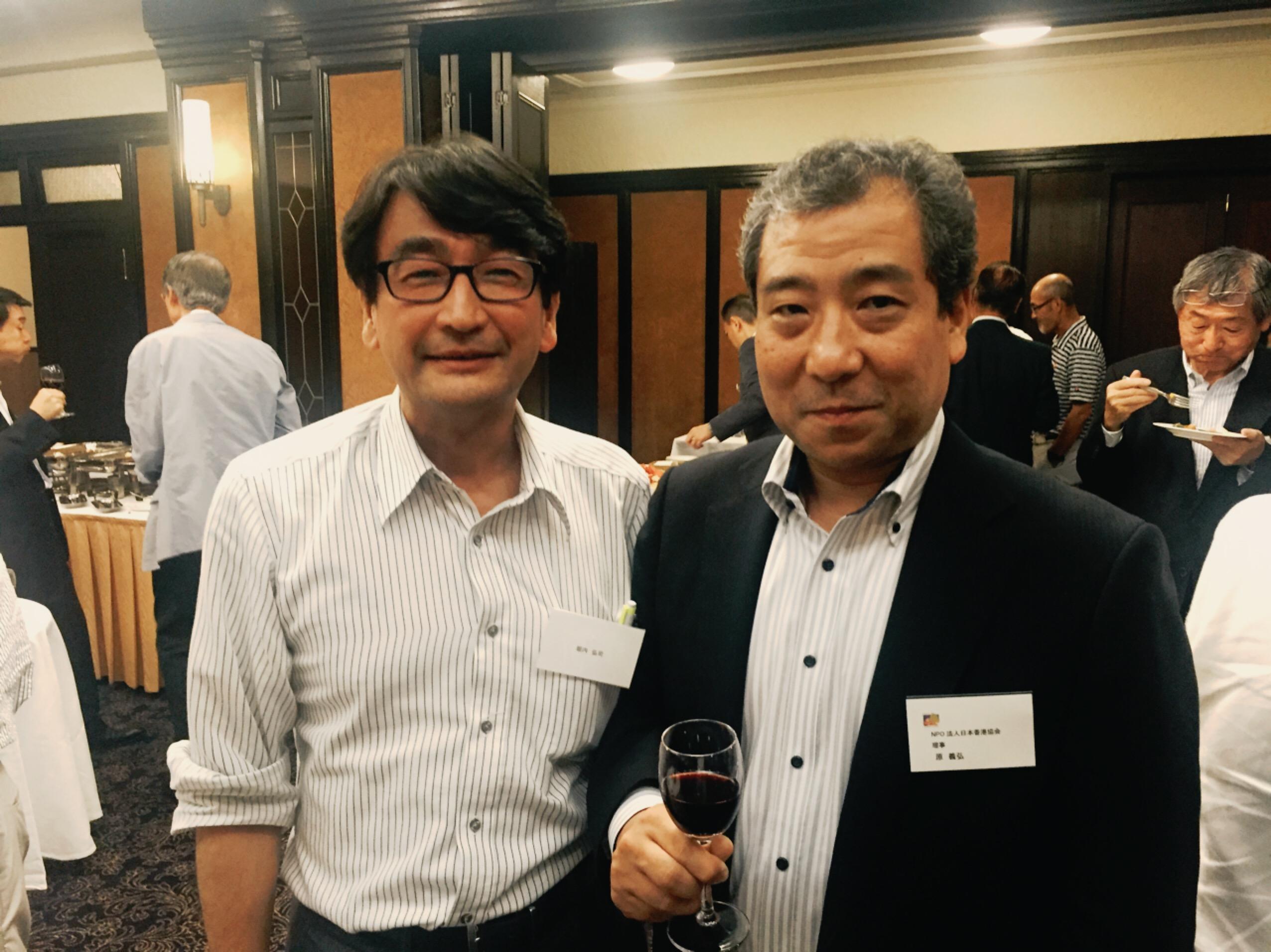 香港ビジネスを狙うなら香港ビジネス懇話会 by 日本香港協会|クロスボーダーメディア