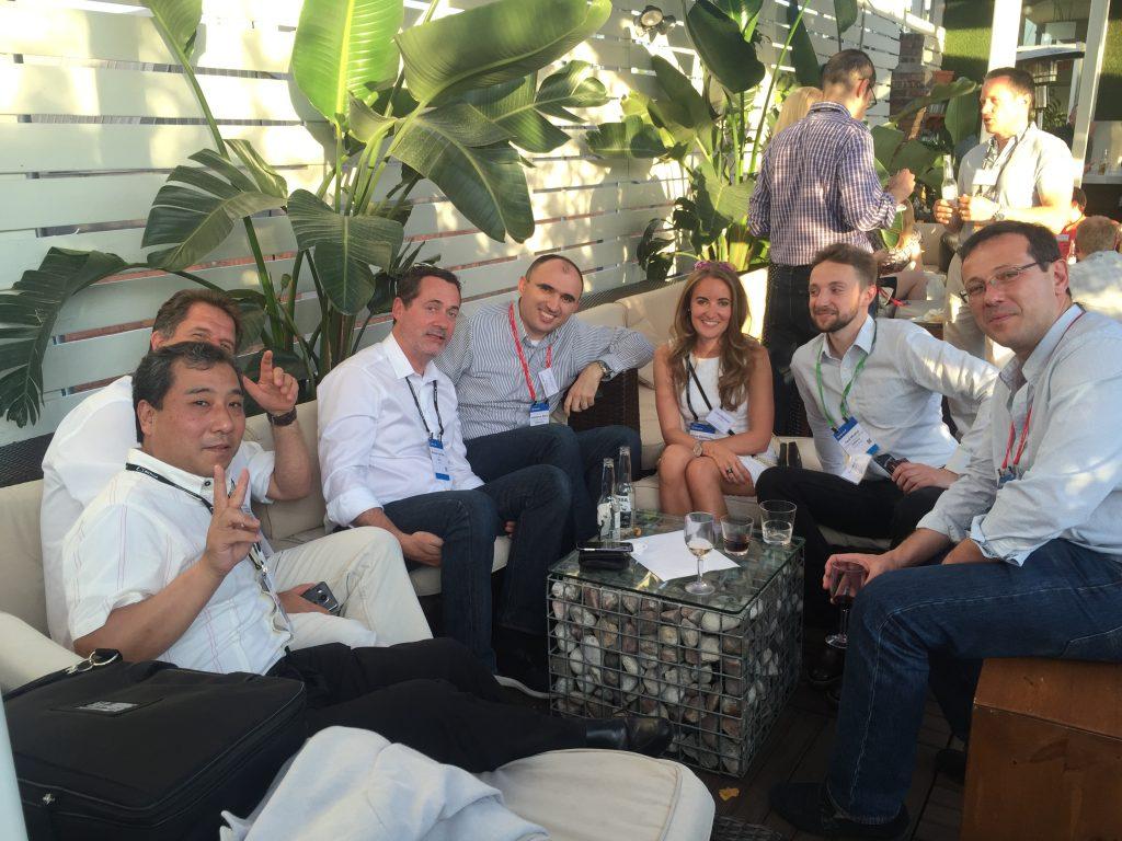 参加レポート|Microsoft Worldwide Partner Conference 2016|クロスボーダーメディア