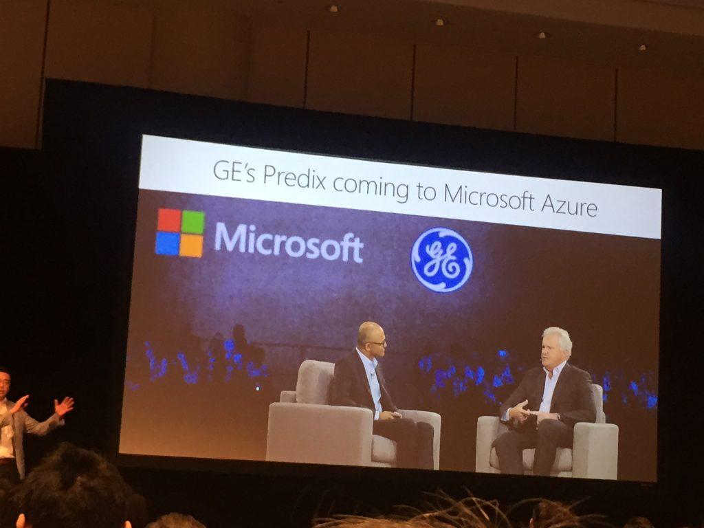 (後編)参加レポート|Microsoft Worldwide Partner Conference 2016|クロスボーダーメディア